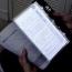 Creative Fashion LED Nightlight Book Reading Light Image 3