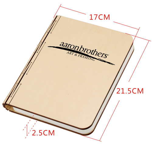 Rechargeable Home Decoration Folding Book Lights Image 5