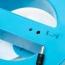 E-Shaped USB Mini Fan Image 4