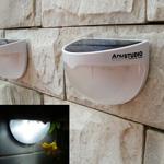 Solar Power Decoration Lamp For Outdoor Garden