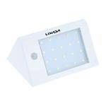 Solar Human Sensor Durable Outdoor Light