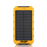 Solar Power Portable Powerbank