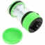 Solar Rechargeable LED Camping Lantern Light Image 4
