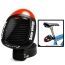 Solar Rear Rainproof Seatpost Bicycle Light