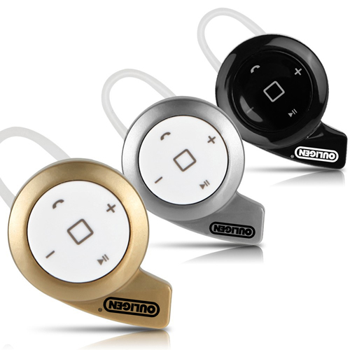 Mini Wireless Stereo Bluetooth Earphone