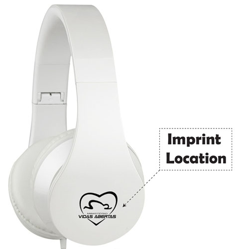 Foldable Portable Stretch Headphones