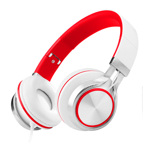 Foldable Stereo Bass Headphone