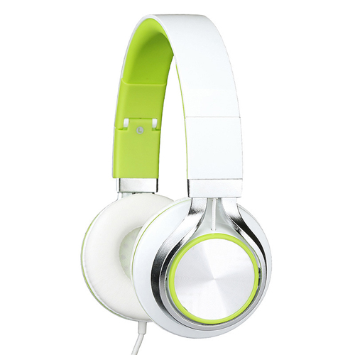 Foldable Stereo Bass Headphone Image 2