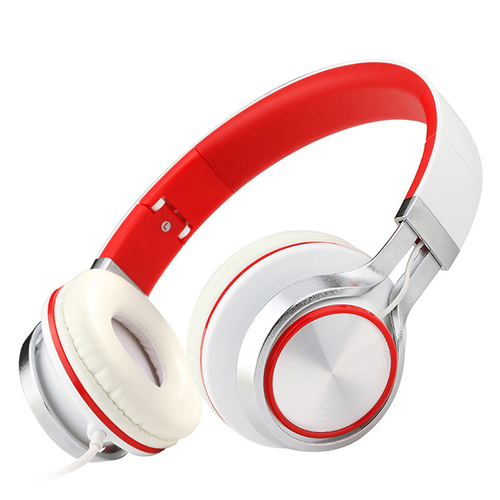Foldable Stereo Bass Headphone Image 3
