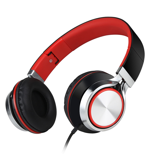 Foldable Stereo Bass Headphone Image 4