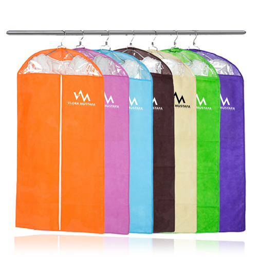 Breathable Dust Proof Garment Cover Bag