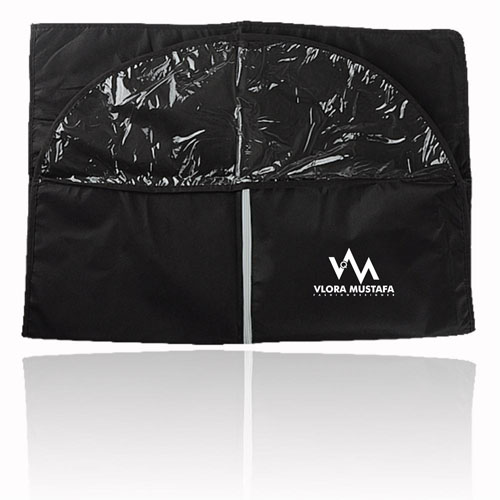 Breathable Dust Proof Garment Cover Bag Image 4