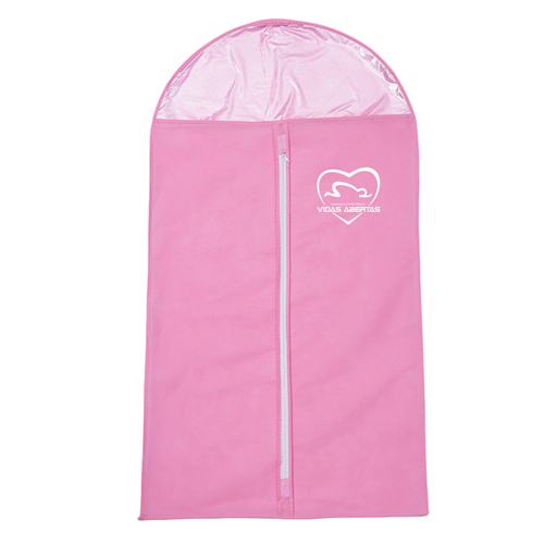 Dress Garment Suit Cover Bag Image 1