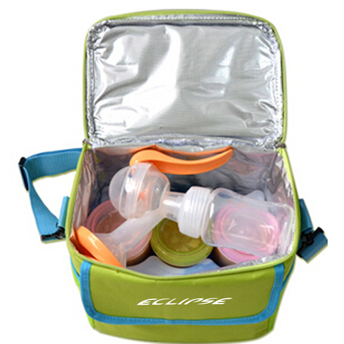 Insulated Outdoor Food Storage Cooler Bag Image 4
