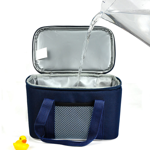 Portable Thickening Small Thermal Bag