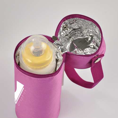 Insulation Heat Preservation Bucket Bottle Bag Image 3