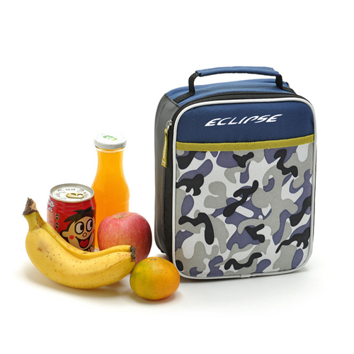 Insulation Nylon Cooler Lunch Bags For Outdoor