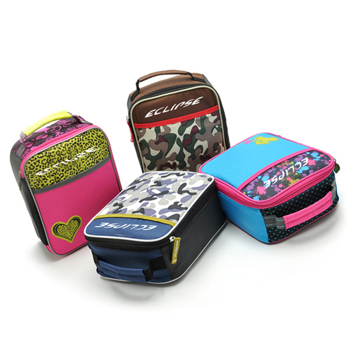 Insulation Nylon Cooler Lunch Bags For Outdoor Image 2