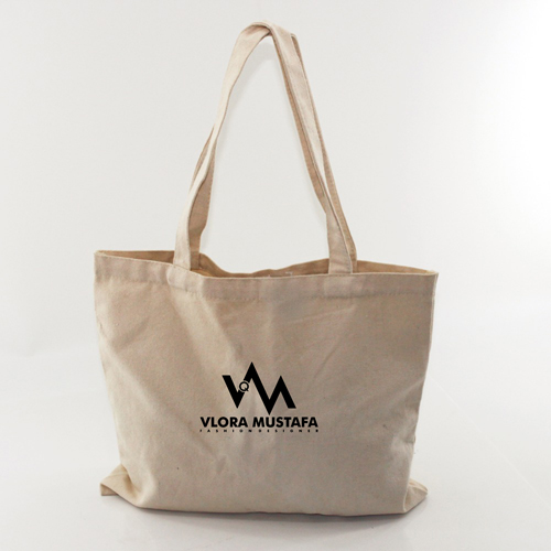 Canvas Cotton Shopping Bag