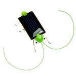 Solar Power Mini Grasshopper Toys For Children