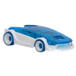 Salt Water Green Energy Fuel Car