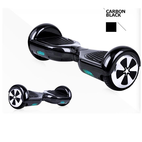 Electric Self Balancing Hoverboard With LED Light Image 1