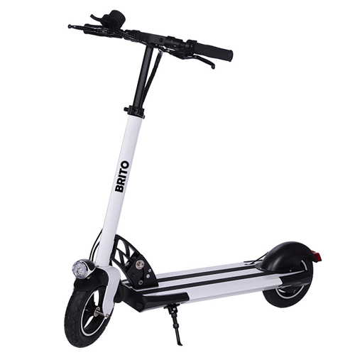 Foldable 10 Inch Electric Scooter
