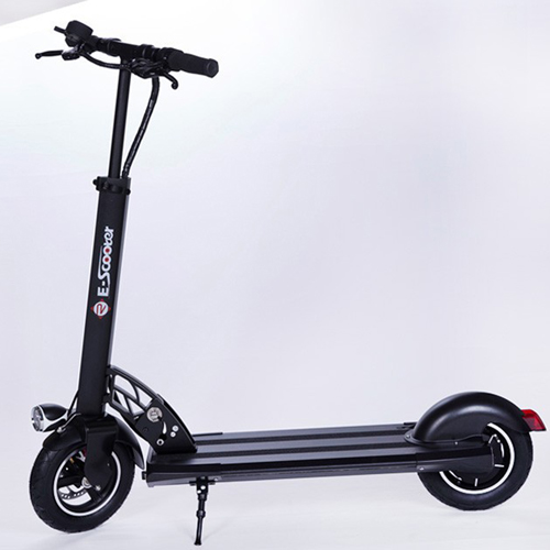 Foldable 10 Inch Electric Scooter Image 1