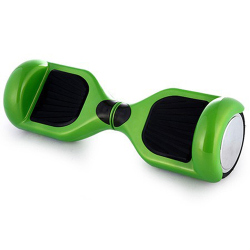 Smart Drifting Electric Scooter With LED Light