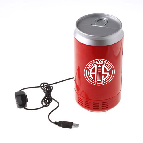 Mini USB Drink Cans Cooler And Warmer Image 1