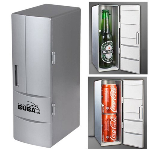 Mini USB Fridge Cooler And Warmer