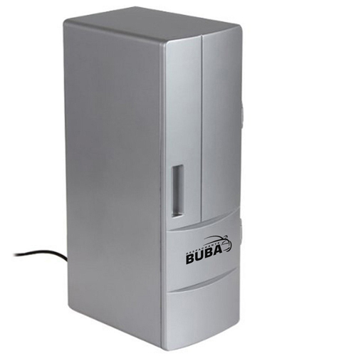 Mini USB Fridge Cooler And Warmer Image 3