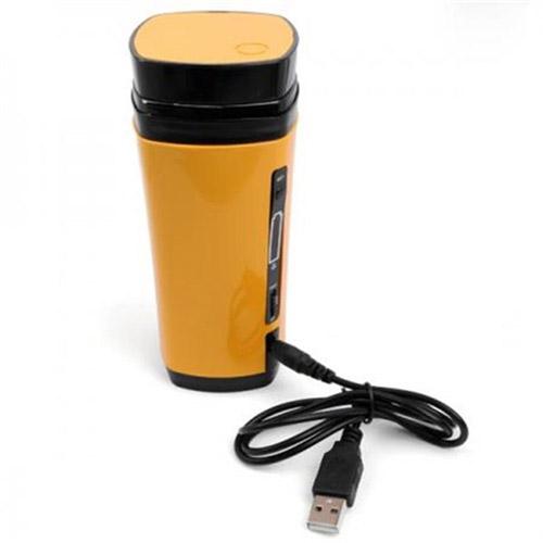 Magnetic Stirring Water Warmer USB Image 1