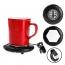 USB Portable Mug Drink Heater Warmer Pad