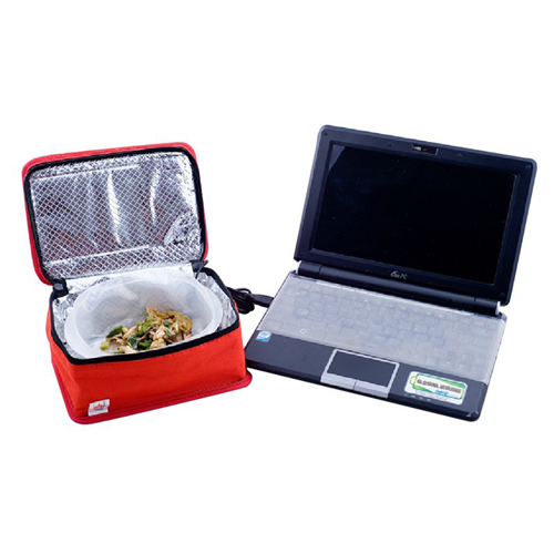 USB Food Container Warming Thermal Bags Image 1