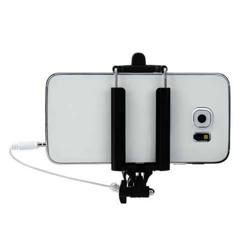 Extendable 16-50cm Shutte Selfie Stick Image 4