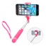 Standard Mini Wired Control Selfie Stick Monopod