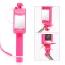 Standard Mini Wired Control Selfie Stick Monopod  Image 2