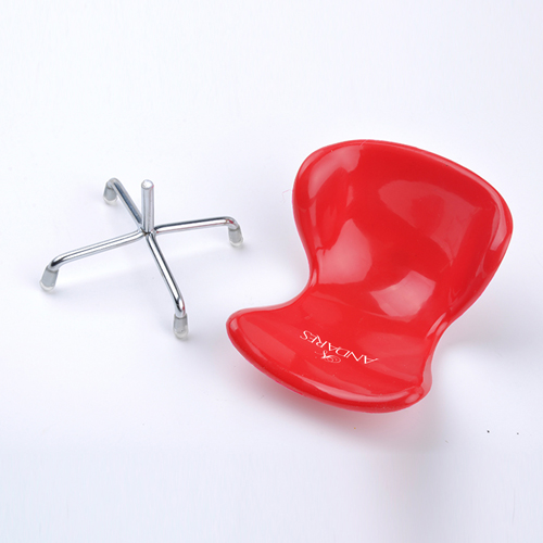 Chair Style Desk Stand Phone Holder Image 5