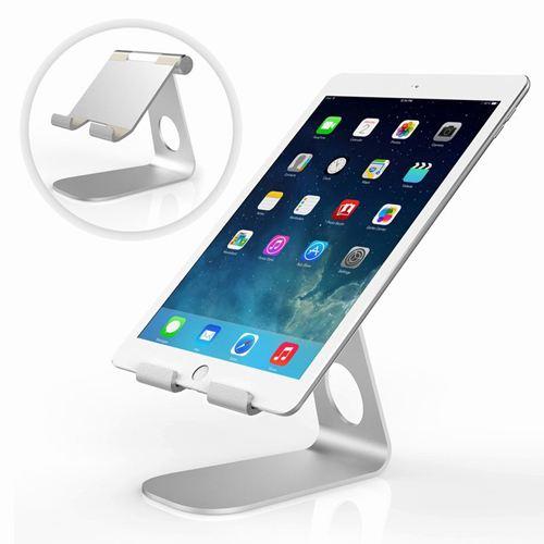Metal Mobile Phone Desktop Cradle Image 1