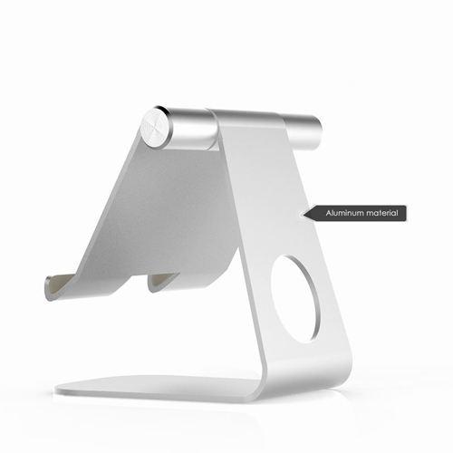 Metal Mobile Phone Desktop Cradle Image 3