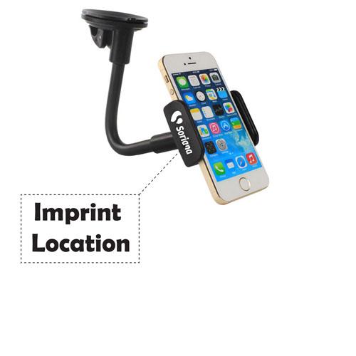 Car Mobile Phone Holder Stands Imprint Image