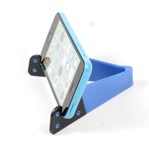 Foldable Cell Phone Support Image 1