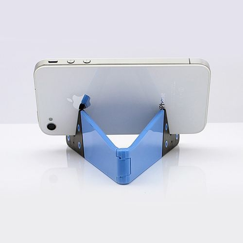 Foldable Cell Phone Support Image 2