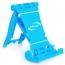 Desktop Foldable Cell Phone Stand Holder Image 4