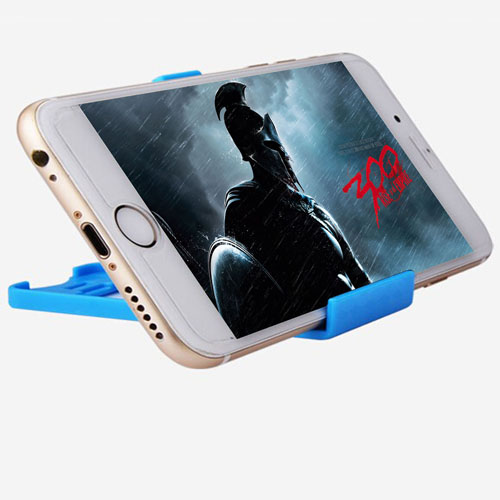 Adjustable Support Display Stand Phone Holder Image 1