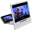 Screen Magnifier Mobile Phone Stand Holder Image 2