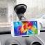 Car Mount Cradle Dashboard Phone Holder Image 5