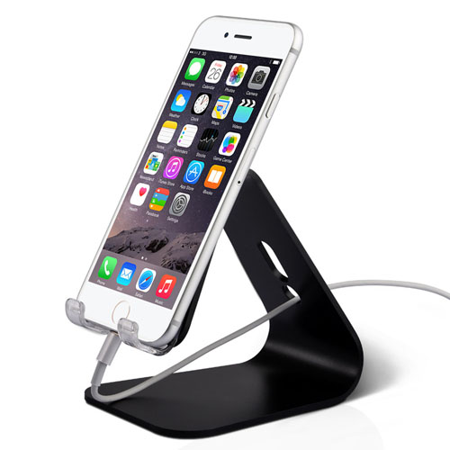 Cool Adjustable Fold Metal Stand Holder