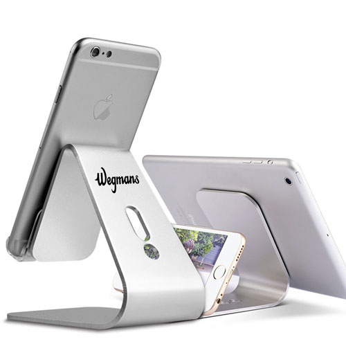Cool Adjustable Fold Metal Stand Holder Image 4